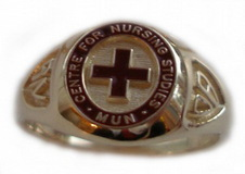 MUN CNS Ring